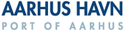 Aarhus Havn logo