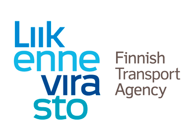 Finnish Transport Agency - Liikennevirasto logo