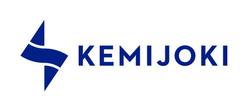 Kemijoki Oy logo