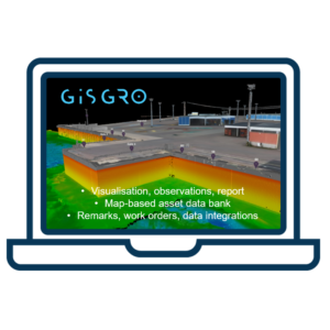 gisgro 3D online software