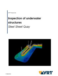 vrt inspection report