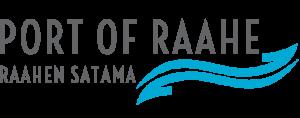 port of raahe logo